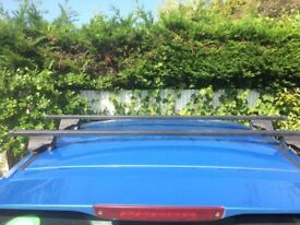Citreon C4 Grand Picasso Roof Bars
