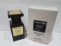 Tom Ford Arabian Wood Eau De Parfum(NEW IN BOX,NEVER USED)(TESTER BOX)
