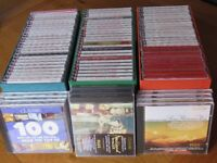 89 CDs from prestigious Classic CD Magazine (without the magazines though)