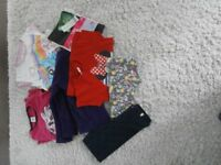 Bundle Girls clothes
