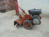 howard 350 rotavator