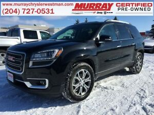 2016 GMC Acadia SLT1 AWD 7 Pass Option *Lane Depart* *Backup Cam