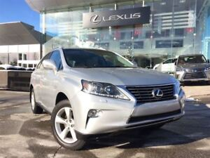 2013 Lexus RX 350 Touring Pkg AWD Navigation Backup Cam Sunroof