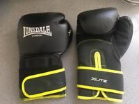 Lonsdale Xlite Boxing gloves
