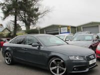 2010 AUDI A4 2.0TDI SE 2 OWNER FULL SERVICE HISTORY MOTD APRIL 19 EXCELLENT CONDITION