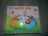 Activity ring by Blossom Farm 0 month+