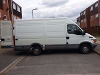 Iveco Daily Panel van 35s12 2.3 TURBO