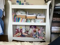 Tutti Bambini baby Changing Table