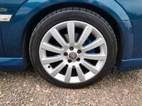"""18"""" Twintops astra/vectra"""