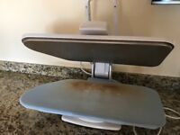 FastPress Ironing Table