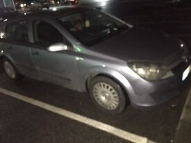 Hi forsale my Vauxhall Astra 1.4 petrol