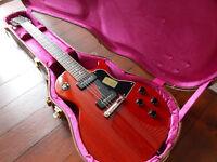 2014 Gibson Custom Shop Les Paul Special 1960 Reissue VOS Historic Junior New