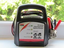 Auto Care Battery Charger