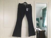 Brand new ladies jeans