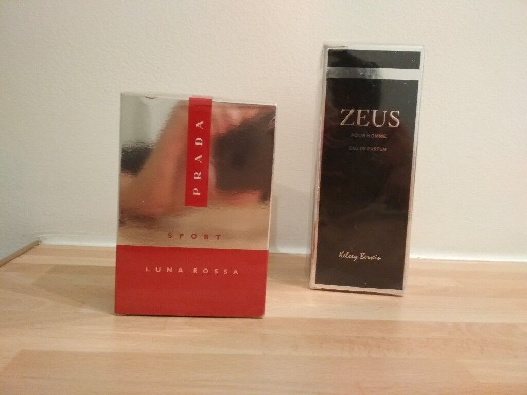 Used And New Fragrances In Slough Berkshire Gumtree