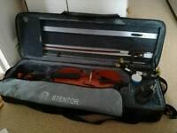 Stentor Conservatoire violin 3/4