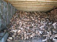Logs, Firewood