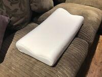 Tempur Original Support Medium Queen Pillow