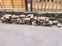 Free - old bricks