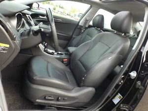 2011 Hyundai Sonata Limited | LEATHER | SUNROOF | ONLY 60K! Stratford Kitchener Area image 3