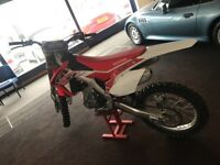*NEW* Honda CRF 250