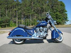 2014 Indian Motorcycle CHIEF CLASSIC