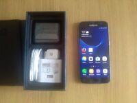 Samsung Galaxy S7 32GB Onyx Black Unlocked