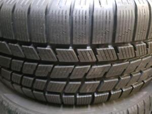 1 winter tire pirelli snowsport 240  235/40r18