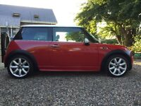2004 Mini One Diesel For Sale - Not Clio, Corsa, Polo, A3, Astra, Megane