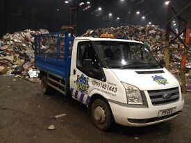 EASI WASTE RUBBISH REMOVAL SERVICE