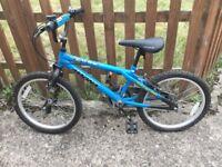 "Children's Magna Alien 20"" Bicycle"