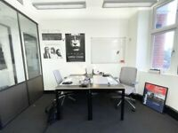 Hackney Central| Creative Workspace| MEDIUM OFFICE |Private Space| Units to Let |Commercial Property