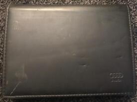Audi A3 8P Pre Facelift Owners Wallet