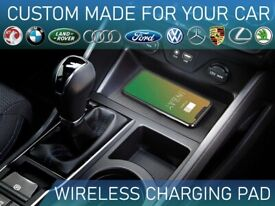 Wireless phone Charging Pad for Cars Audi Ford BMW, VW, Toyota, Mercedes, Seat, Lexus etc.. All Cars