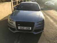 Audi A4 s line special edition