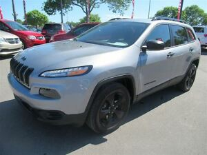 2016 Jeep Cherokee Sport 4X4 V6*COLD WEATHER GRP