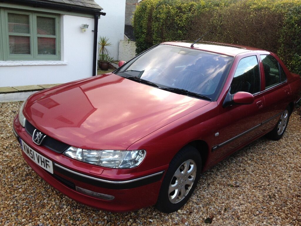 peugeot 406 2 0 turbo diesel hdi 110 executive 2001 51 mot til nov 16 in crickhowell powys. Black Bedroom Furniture Sets. Home Design Ideas
