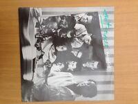 The Braces, Prime Cut. Original vinyl LP, excellent condition, £15