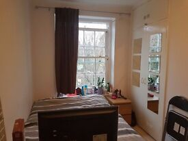 Amazing Double Room in Vauxhall (7min walk from the station!)