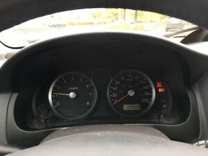 2005 Suzuki Aerio SX Kitchener / Waterloo Kitchener Area image 16