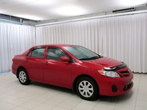2013 Toyota Corolla CE AUTOMATIC W/ AIR CONDITIONING, BLUETOOTH