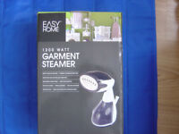 BRAND NEW GARMENT STEAMER