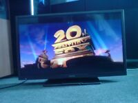 Hitachi 32inch led Tv for sale