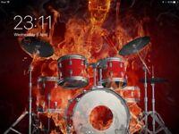 Very experienced mature drummer seeks working band