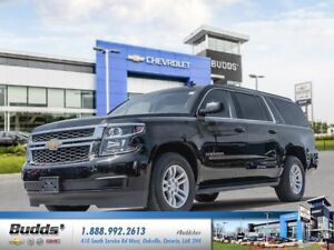 2017 Chevrolet Suburban LT SAFETY AND RECONDITIONED