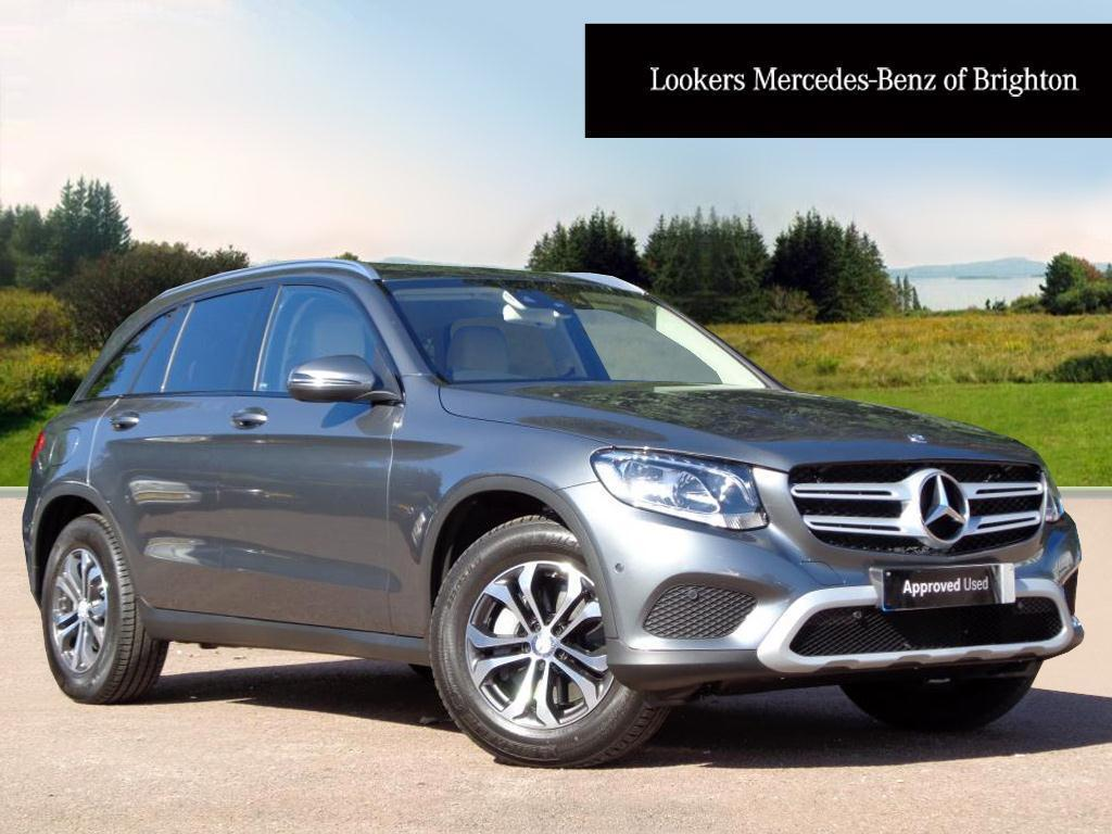 mercedes benz glc class glc 220 d 4matic se executive 2016 07 27 in portslade east sussex. Black Bedroom Furniture Sets. Home Design Ideas