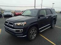2016 Toyota 4Runner LIMITED 5 PLACES