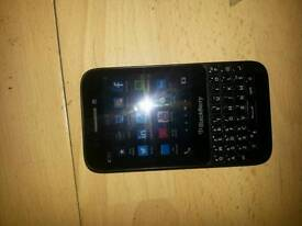 Blackberry Q5 on all networks