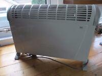 Delonghi £55 2000W Portable Convector Heater