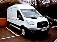 Ford, TRANSIT Custom High Roof, LWB, Panel Van, 2016, Manual, 2198 (cc) Private Seller **No VAT**